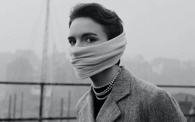 Covid-19: uma breve história das máscaras faciais, da Peste Negra à pandemia