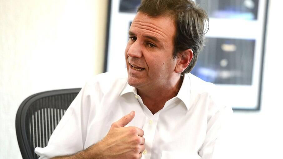 Eduardo Paes classifica impeachment de Bolsonaro como