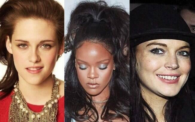 Não deixe de conferir os famosos que já foram flagrados usando drogas