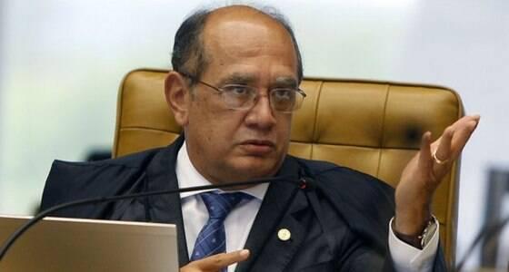 Gilmar Mendes vai presidir 2ª turma do STF