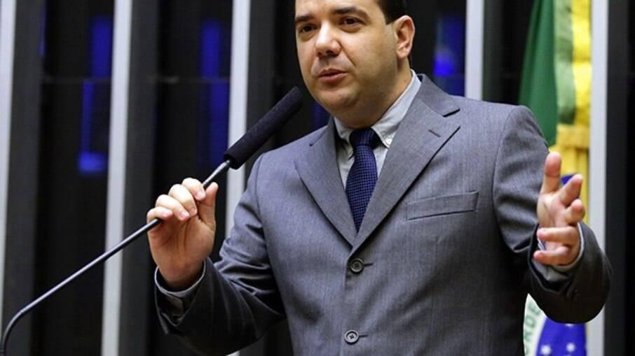 Deputado Federal Sargento Gurgel
