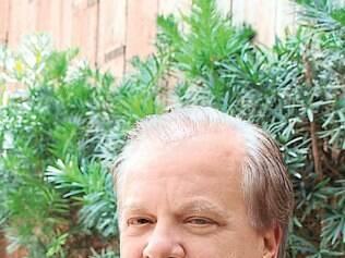 Animação. Chico Pinheiro destaca que fé e esperança são ingredientes para levar a vida com mais leveza e bom humor
