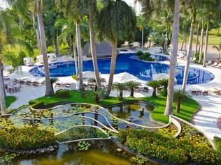 Veja 15 mordomias dos hotéis de luxo