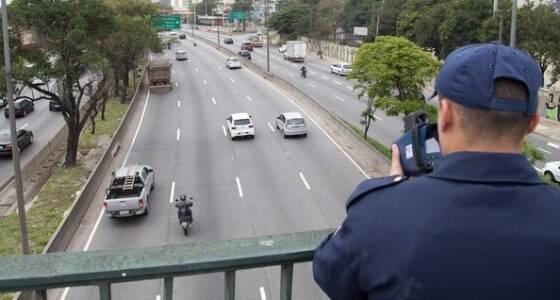 Multas de trânsito vão ficar até 66% mais caras