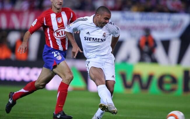 Após brilhar na Copa do Mundo, jogador  acertou sua transferência para o Real Madrid,  clube pelo qual foi eleito melhor do mundo pela  terceira vez