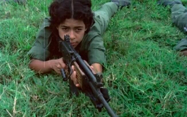O documentário sobre guerrilheiras socialistas