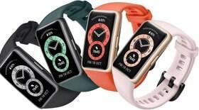 Novo Smartwatch irá corrigir postura dos atletas