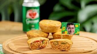 Lanchonete delivery aposta em sabores do Brasil