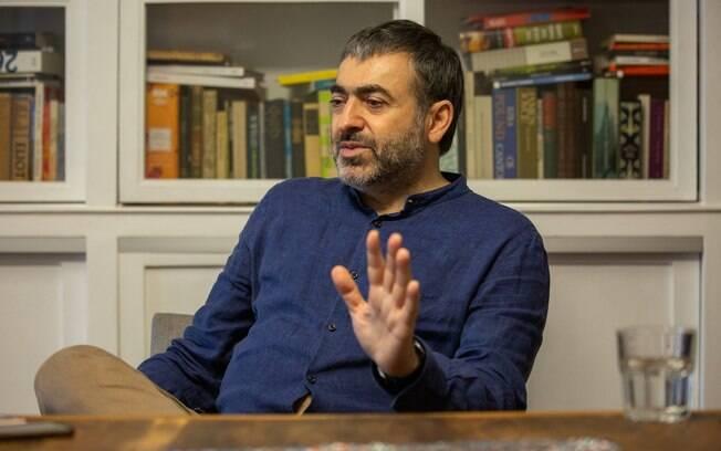 Marcos Nobre, presidente do Cebrap e professor da Unicamp