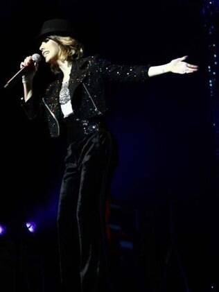 Sandy cantou 17 músicas de Michael Jackson, entre elas