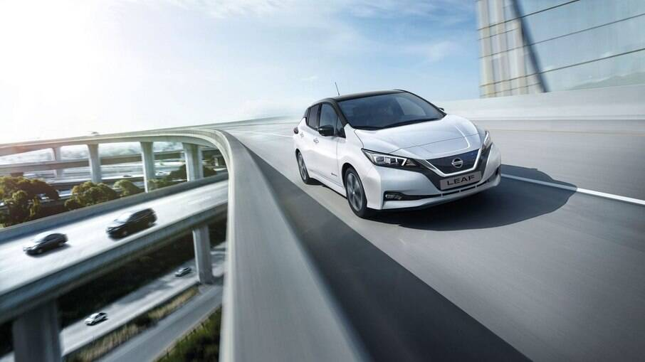 Nissan Leaf terá vida dura pela frente na esperança de dias melhores para os carros elétricos no Brasil