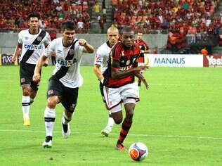Flamengo e Vasco já se enfrentaram este ano, em Manaus, por torneio amistoso