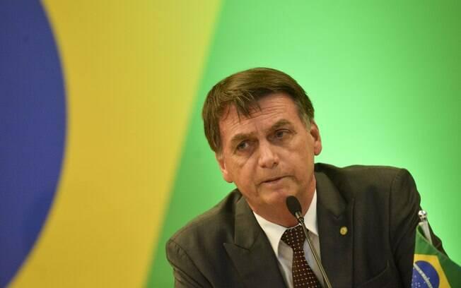 Bolsonaro pretende acabar com farra de apadrinhados políticos