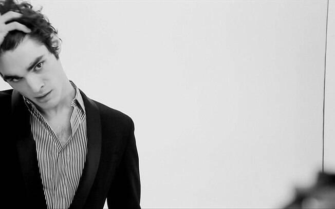 O ator americano R.J. Mitte. Foto: BBC Brasil