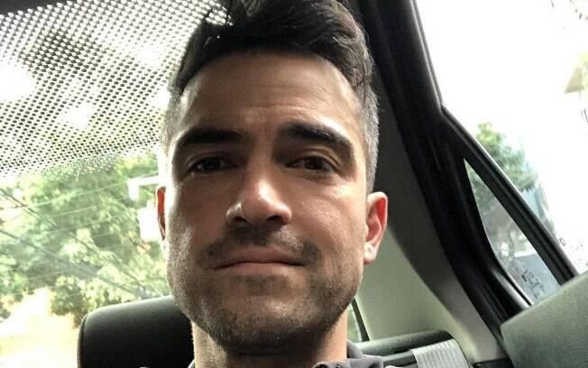 Alfonso Herrera, ator de