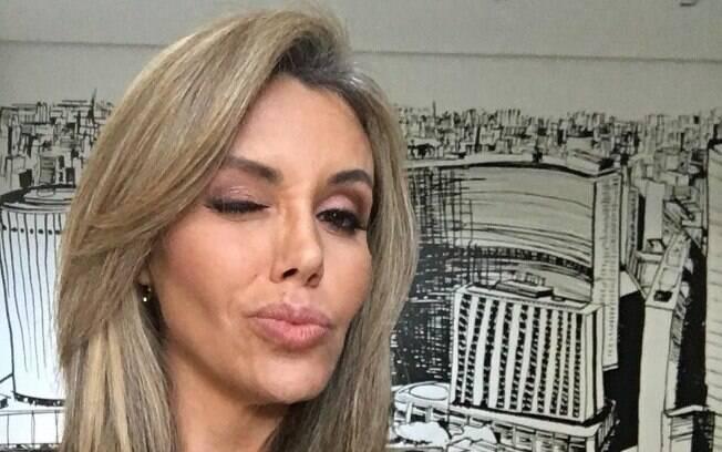 Renata Banhara desabafa na internet por ter o convênio médico recusado pelas operadoras