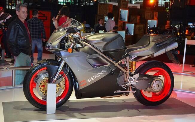 Salão Duas Rodas acontecerá entre os dias 14 e 19 de novembro com mais de 500 tipos de motos