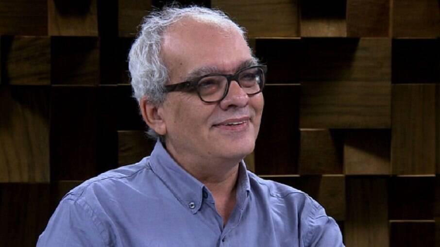 Artur Xexéo, jornalista da Globo