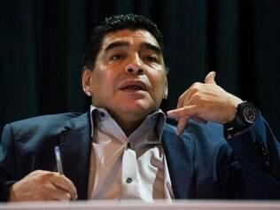Fisco italiano notificou Maradona sobre dívida de 39 milhões de euros