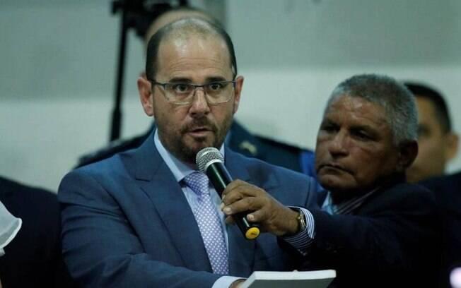 Vice-governador do Pará, Lucio Vale, alvo de busca e apreensão da PF