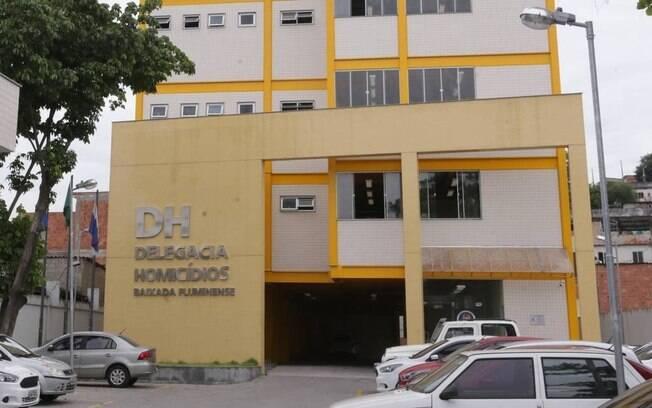 Delegacia de Homicídios da Baixada Fluminense fez operação contra a milícia comandada por Ecko