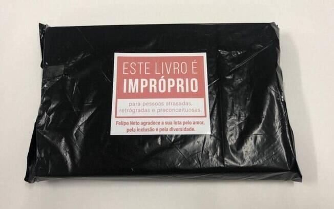 Livros com temática LGBTQ+ foram distribuídos na Bienal do Livro do Rio