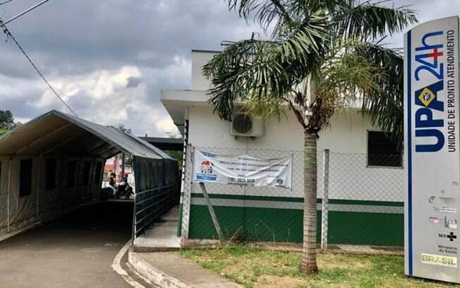 Secretária de Valinhos diz ter que emprestar cilindros de oxigênio de clínica veterinária