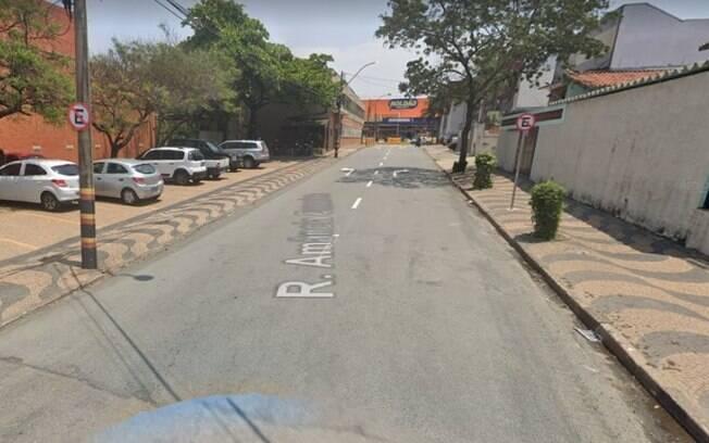 Rua do Parque Industrial, em Campinas, será bloqueada no domingo