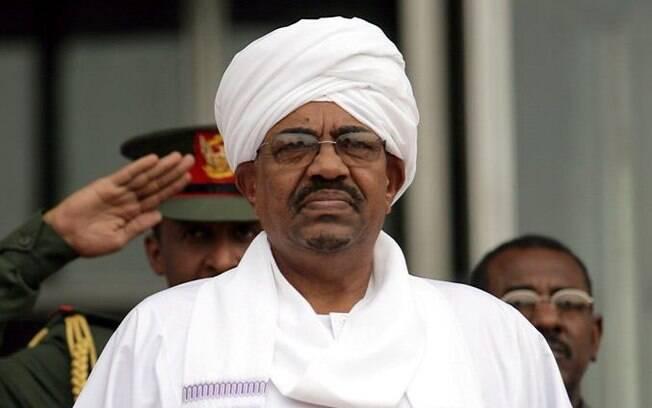Presidente do Sudão foi deposto do cargo nesta quinta-feira; militares assumiram o poder