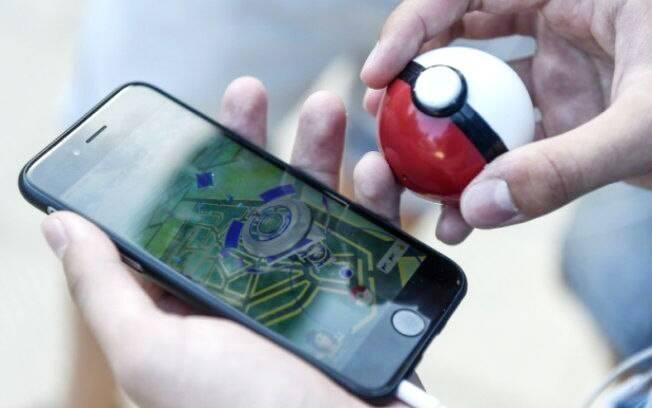 Pokémon Go: muito aguardado, o game que virou febre no mundo todo chegou ao Brasil em agosto de 2016