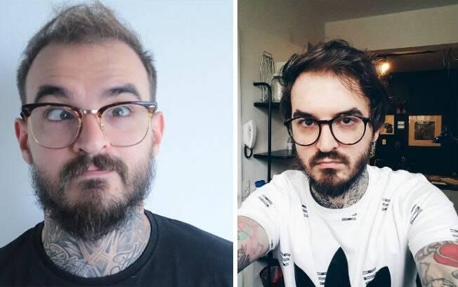 Os youtubers mudaram bastante com o passar do tempo