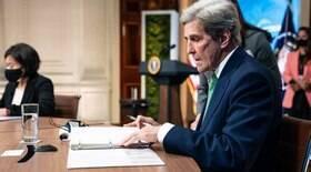 Enviado especial de Joe Biden defende acordo com Brasil