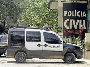 Polícia Covil recebeu mais de 71 mil inscritos para concurso