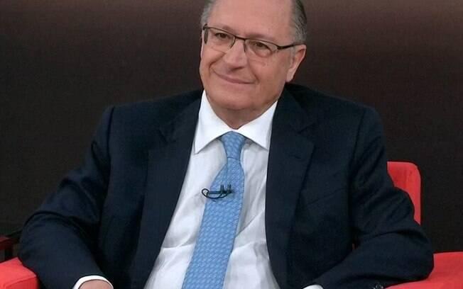 Geraldo Alckmin já recebeu apoio oficial de diversos partidos do 'Centrão', como PPS, DEM, PP, Solidariedade