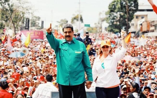 Inflação da Venezuela deve chegar a 10.000.000% neste ano, segundo o FMI