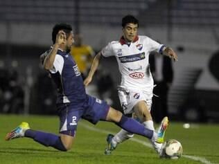 Nacional perdeu por 1 a 0, mas segurou vantagem e se garantiu na decisão