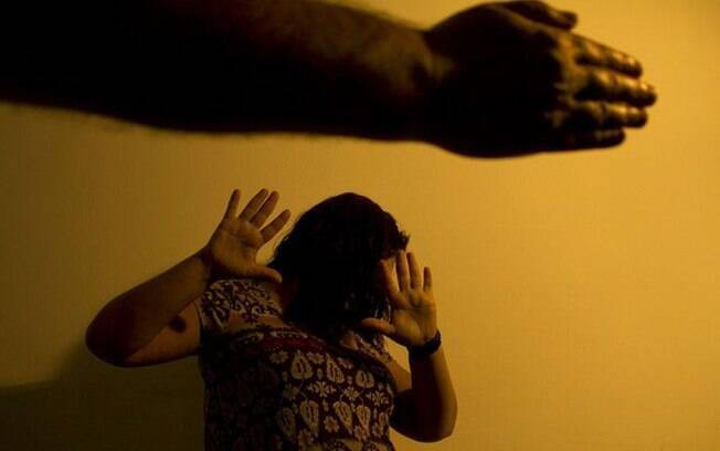 Filho salvou mãe das agressões, em Guajará-Mirim, Rondônia