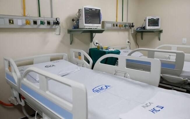 Em oito anos, todo os dias 12 leitos hospitalares foram desativados, de acordo com levantamento do CFM