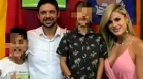 Marido de suposta affair de Eduardo Costa se pronuncia: 'Me traiu e largou'