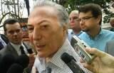 PMDB pretende endurecer a relação com o governo