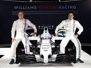 Com apoio dos fãs, Felipe Massa manterá postura 'rebelde' na Williams
