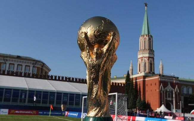 Rússia receberá a Copa 2018 e os gastos já são considerados altos