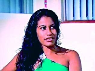 Internet. Patricia Alves revelou que se relaciona com policiais há mais de cinco anos em 37 UPPs