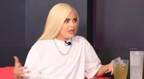 Luísa Sonza revela que fez suruba depois de terminar namoro com Vitão