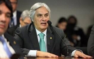 Suspeita sobre senador do PT indica elo da Lava Jato com governo do PSDB - Política - iG