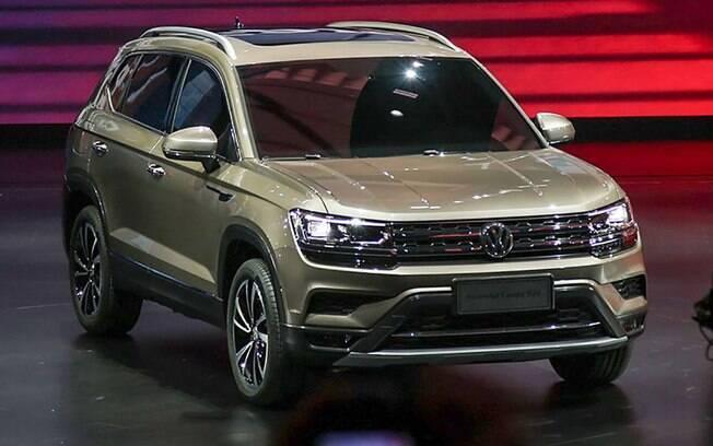 VW Tarek será mais um novo concorrente do Mitsubishi Eclipse Cross, SUV médio que não terá vida fácil