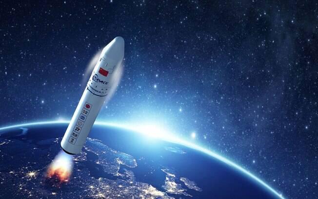Fortalecida pelo governo chinês, empresa pretende lançar três foguetes ainda em 2019