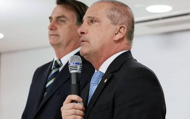 Ideia de alocar ex-deputados não eleitos na articulação política partiu de Bolsonaro; Onyx Lorenzoni exonerou cinco