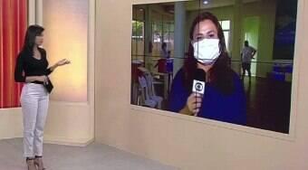 Repórter da Globo pede demissão ao vivo e deixa âncora sem reação