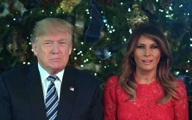 Donald e Melania Trump confirmam diagnóstico positivo para Covid-19
